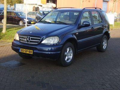 tweedehands Mercedes ML270