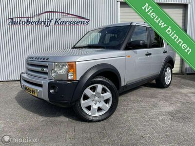 tweedehands Land Rover Discovery 2.7 TdV6 HSE   7-pers!   Clima   Cruise  