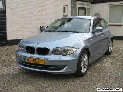 tweedehands BMW 118 118 i EfficientDynamics Edition Business Line Ultim