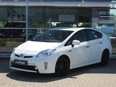 tweedehands Toyota Prius 1.8 Plug-In Hybrid 136Pk Aut Aspiration