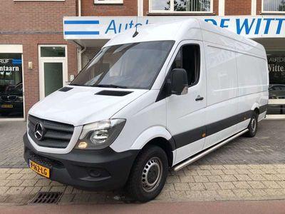 tweedehands Mercedes Sprinter 514 2.2 CDI AUTOMAAT 432 L3 H2 * NIEUW + BTW VRIJ *