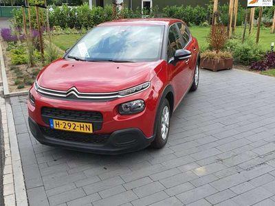 tweedehands Citroën C3 1.2 PureTech S&S Feel
