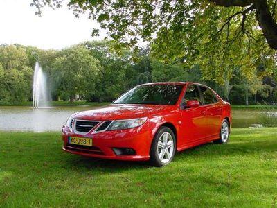 tweedehands Saab 9-3 2.0T AERO XWD
