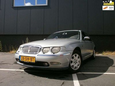 tweedehands Rover 75 2.0 CDT Club