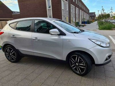 tweedehands Hyundai ix35 2.0i Dynamic LPG