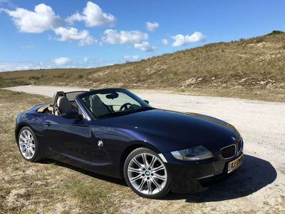 tweedehands BMW Z4 2i roadster M-sport