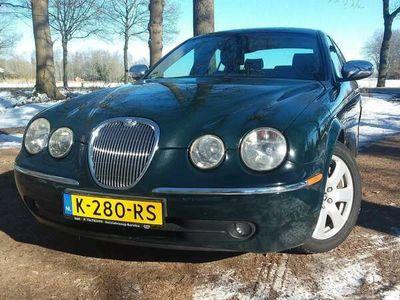 tweedehands Jaguar S-Type 2.7D V6 Executive