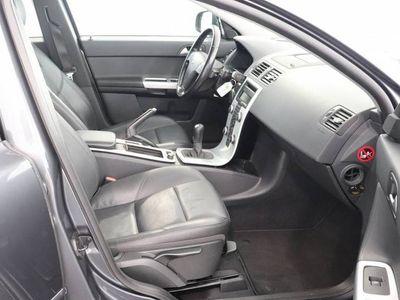 tweedehands Volvo V50 2.0 Limited Edition | Leder | Navigatie | Zondag open!