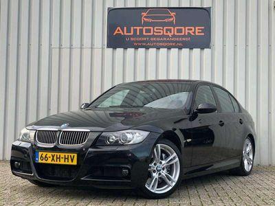 tweedehands BMW 335 335 d Executive M-PAKKET NAP