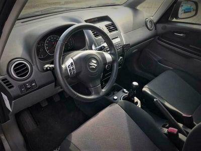 tweedehands Suzuki SX4 1.6 Exclusive LPG3! / Trekhaak / Dealeronderhouden