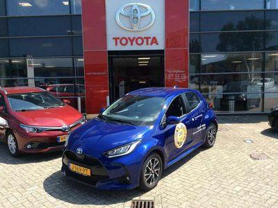 tweedehands Toyota Yaris New 1.5 First Edition