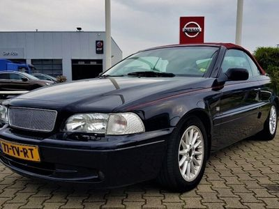 tweedehands Volvo C70 2.4 Turbo Convertible 193PK Aut.