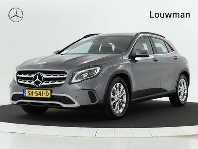 tweedehands Mercedes GLA180
