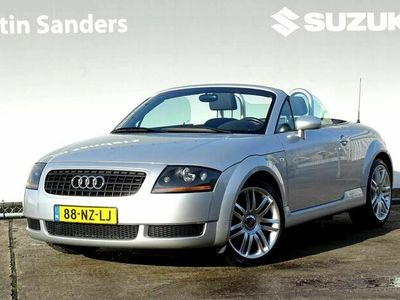 tweedehands Audi TT Roadster 1.8 5V Turbo