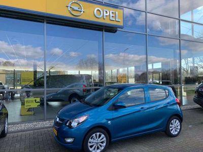 tweedehands Opel Karl 1.0 120 JAAR EDITION. 20 X Korting € 1.250,- vanaf