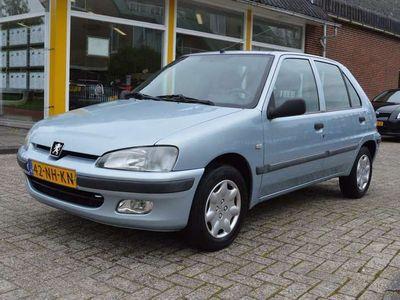 tweedehands Peugeot 106 1.1 XT / INRUILKOOPJE /
