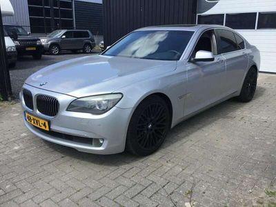 tweedehands BMW 730 7 Serie d Executive
