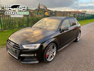 tweedehands Audi S3 Sportback 2.0 TFSI S3 quattro Pro Line Plus indivi
