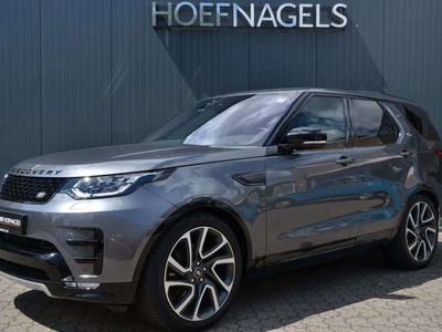 tweedehands Land Rover Discovery 2.0 Si4 HSE Luxury 7p.