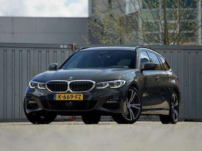 tweedehands BMW 330 330 Touring i xDrive High Executive M-Sport | Head-