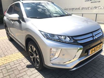 tweedehands Mitsubishi Eclipse Cross 1.5 First Edition Android auto/All season banden