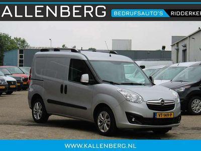 tweedehands Opel Combo 1.6 CDTi 105PK L1H1 Sport / Trekhaak / Airco / Nav