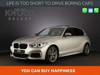 tweedehands BMW M140 140xDrive Shadow High Executive | Schuifdak | H