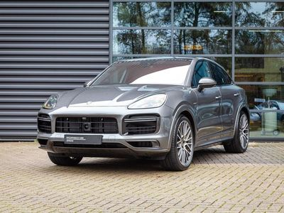 tweedehands Porsche Cayenne Turbo S E-Hybrid Coupe