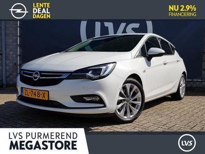 tweedehands Opel Astra 1.6 Turbo 200PK Innovation - ALCANTARA - NAVI - CLIMATE - CAMERA - APPLE