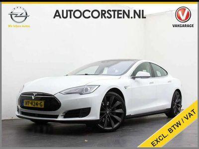 tweedehands Tesla Model S 85 (Ex. Btw) Auto-Pilot! Next-Gen-Seats Premium-So