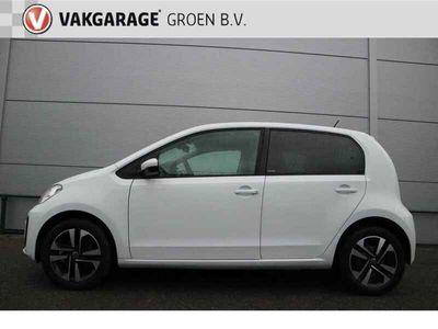 tweedehands VW up! 1.0 United (60pk) 5-drs Cruise | Airco | Lichtmetaal