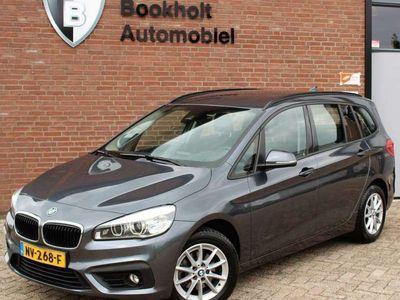 tweedehands BMW 216 Gran Tourer 216i 7p. Executive Full LED, 165PK opt