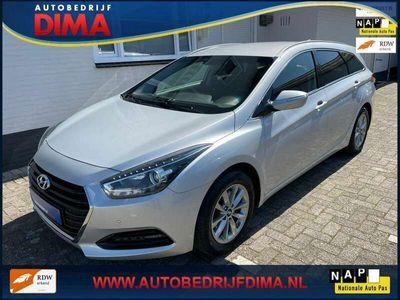 tweedehands Hyundai i40 Wagon 1.6 GDI Business Edition/ Navi/ Camera/ Stoe
