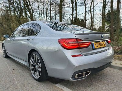 tweedehands BMW M760 760xDrive Performance High Executive