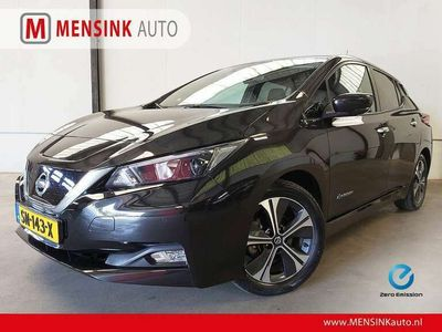 tweedehands Nissan Leaf 2.ZERO EDITION 40 kWh 1e EIGENAAR ADAPT. CRUISE 36