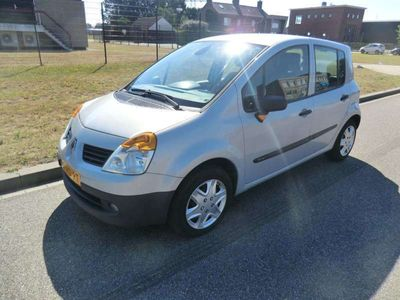 tweedehands Renault Modus 1.6-16V Expression Luxe