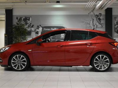 tweedehands Opel Astra 1.2T 130PK Elegance / Full Option