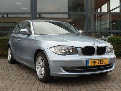 tweedehands BMW 116 1-SERIE i Bns Line UEd.