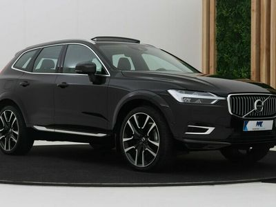 tweedehands Volvo XC60 2.0 T8 Twin Engine AWD Inscription | Incl. BTW | 3