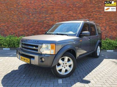 tweedehands Land Rover Discovery 2.7 TdV6 HSE 7P| 7-Persoons! | Youngtimer