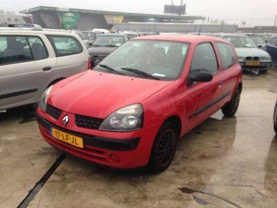 tweedehands Renault Clio 1.2 16V