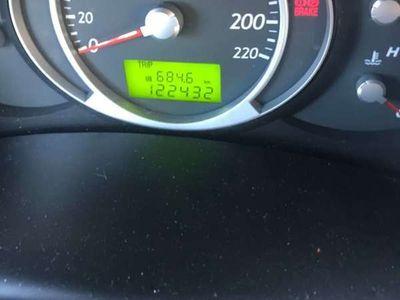 tweedehands Hyundai Tucson 2.0i Dynamic