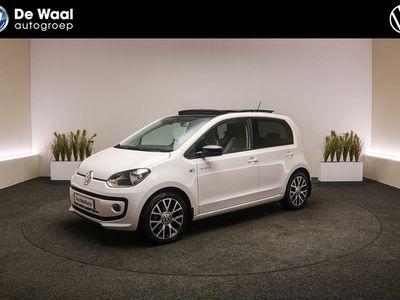 tweedehands VW up! up! 1.0 60pk grooveBlueMotion