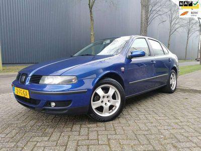 tweedehands Seat Toledo 1.6 Stella/AIRCO/TREKHAAK/ELEK RAMEN/STUURBEKR/INR