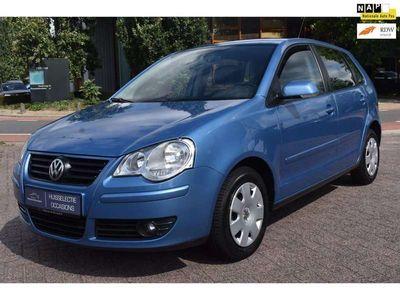 tweedehands VW Polo MOOIE KILOMETERSTAND LUXE UITVOERING VAN € 5.500 NU € 4.950