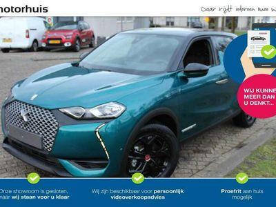 tweedehands DS Automobiles DS3 Crossback E-TENSE 136pk Business
