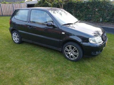 tweedehands VW Polo 1.4-16V Trendline