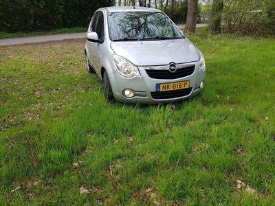 tweedehands Opel Agila 1.0 SΈlectric