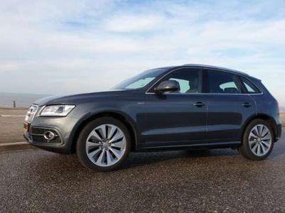 tweedehands Audi Q5 2.0 TFSI Hybride,S Edition