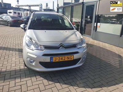 tweedehands Citroën C3 1.0 VTi Tendance